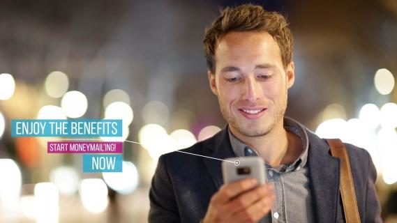 Be a better you! | MoneyMailMe | TEHNICI MIXTE