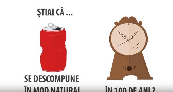 Ce poti face cu o doză? | Every Can Counts | 2D flat animation