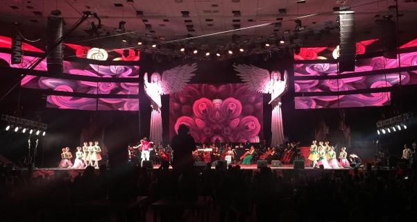 """Concert """"Poveste de Craciun"""" 2017"""