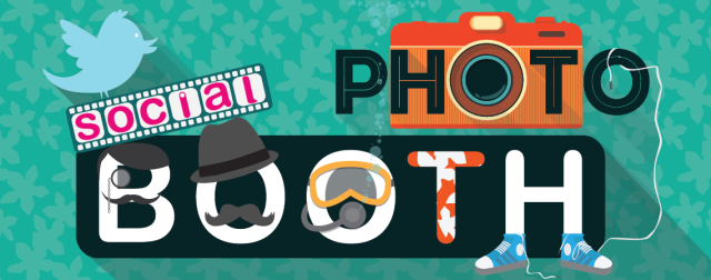 Emoție și promovare la pachet | Social Photo Booth | 2D FLAT VIDEO