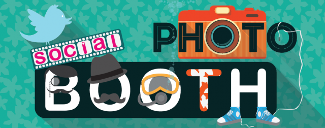 Emoție și promovare la pachet | Social Photo Booth | 2D FLAT VIDEO