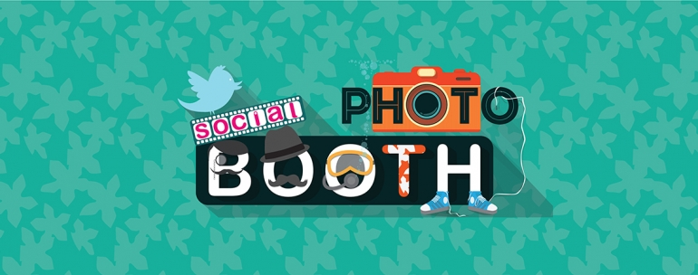 Social Photo Booth