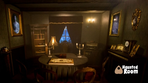 Haunted Room – Experience Room